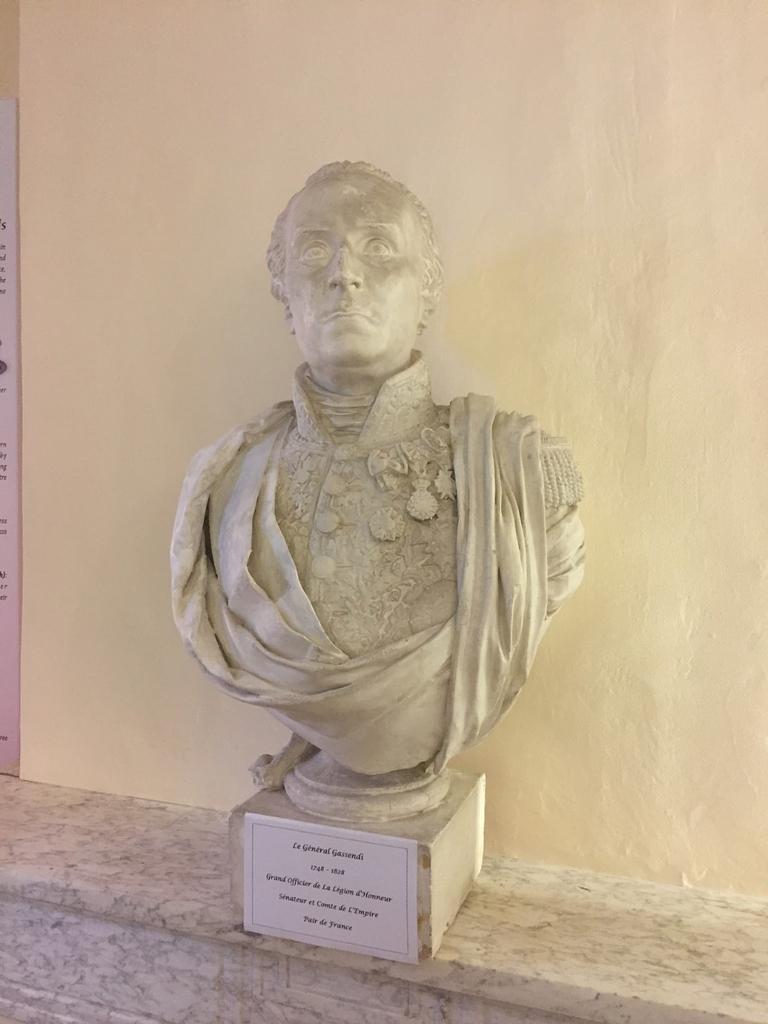 General Gassendi