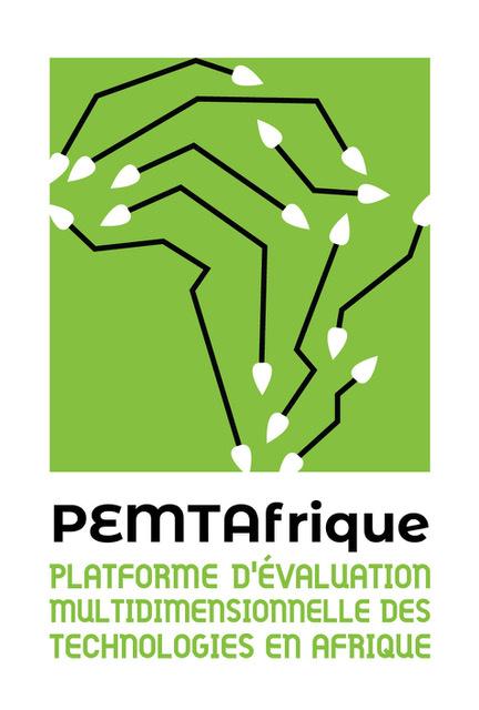 PEMTAfrique Logo - evaluation multidimensionnelle des technologies en Afrique