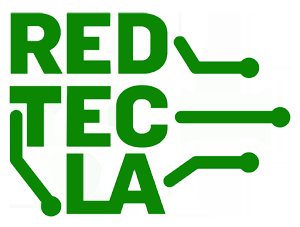 red tecla logo