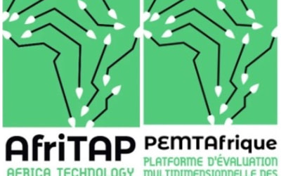 Job opportunity: AfriTAP Network Guide
