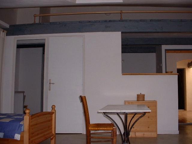 Plasterboard everywhere bedroom