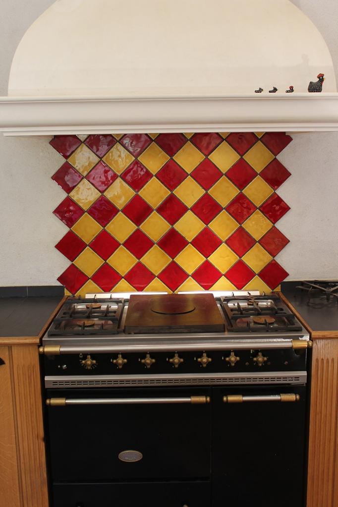 LaCanche 'piano' oven