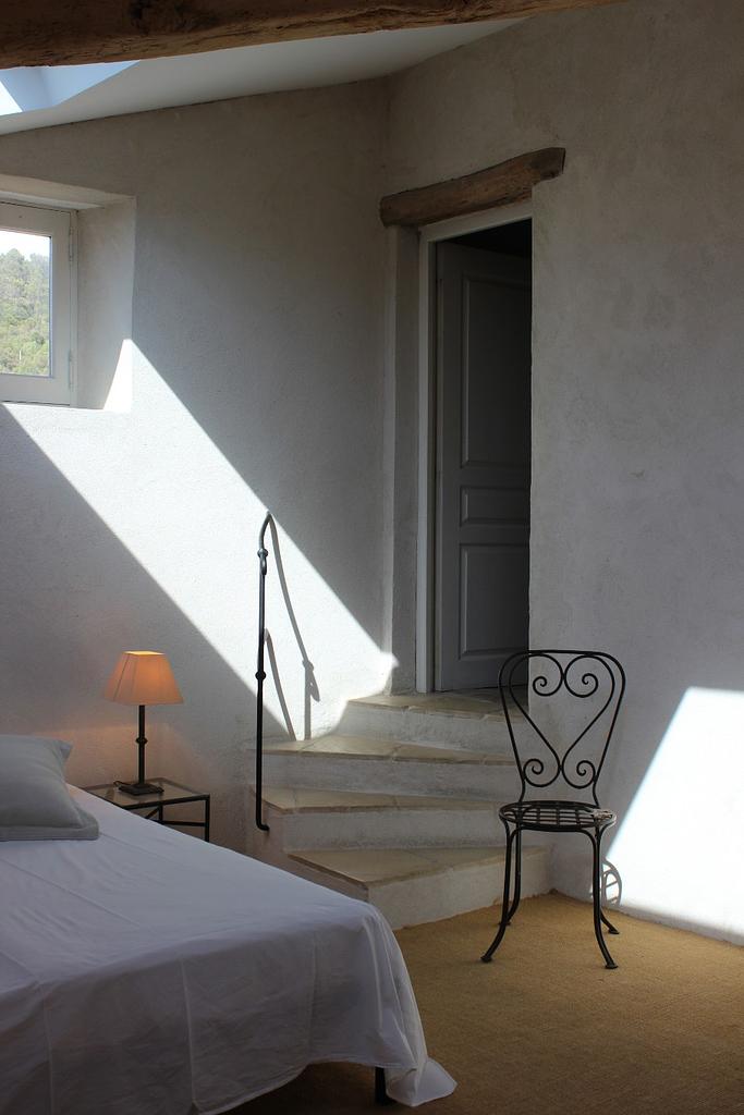 Bedroom 3 to bathroom